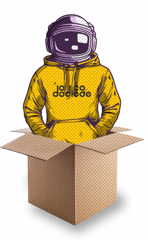 doodlecode dreamer out of the box